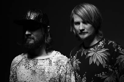 "Röyksopp share new video for ""I Had This Thing,"" and announce new festival dates"