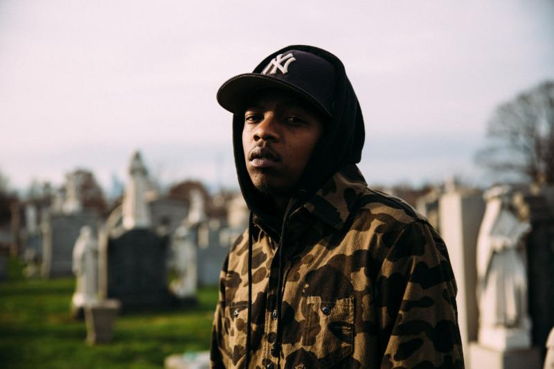 """Remy Banks shares 'Higher' in its entirety, releases new video for """"Exhale."""" Remy Banks plays select dates with Earl Sweatshirt"""