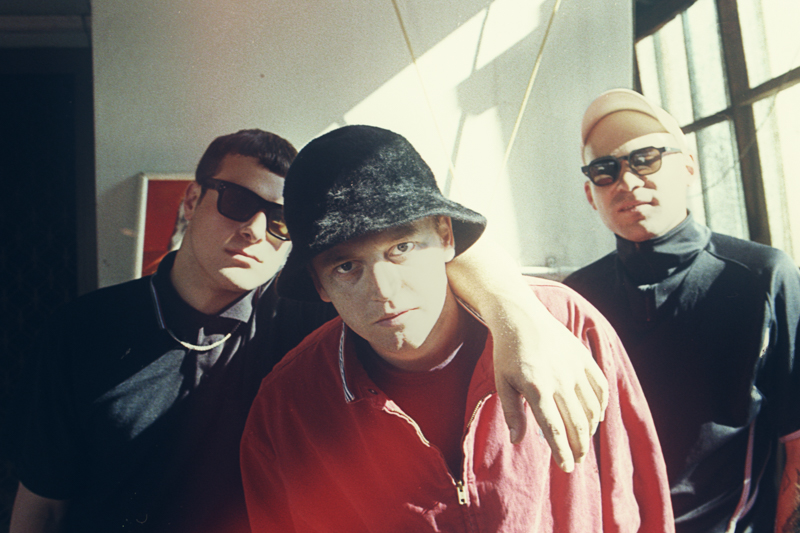Our interview with DMA'S Johnny Took. The band releases their self-titled debut EP via Mom + Pop/Infectious Records.