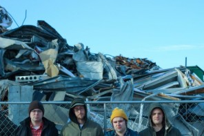 Total Babes releases their new album, Heydays, via Wichita Records. To accompany release, the band is also sharing a new video