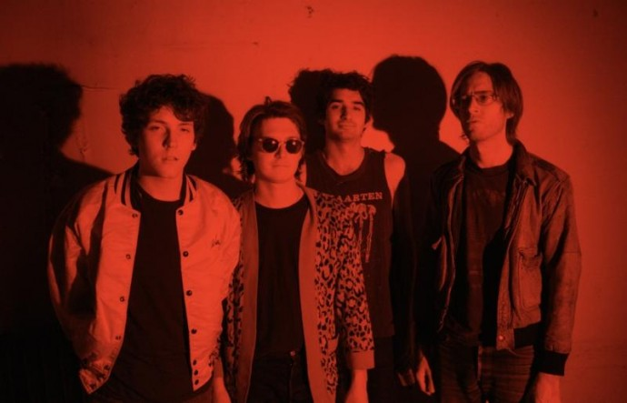 Our interview with NYC band Public Access TV