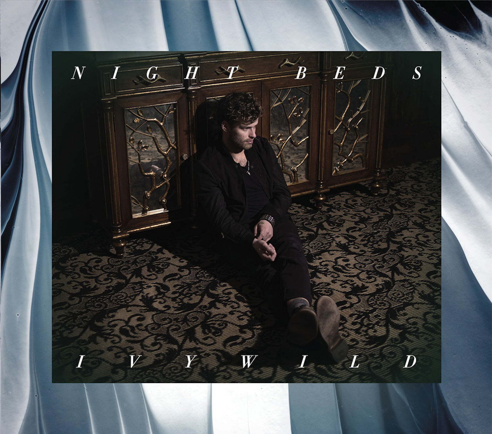 Night Beds Announces New Album 'Ivywild,' the album is due out August 7th.