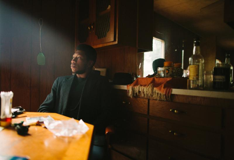 """Willis Earl Beal announces new album 'Noctunes', shares single """"Flying So Low."""""""
