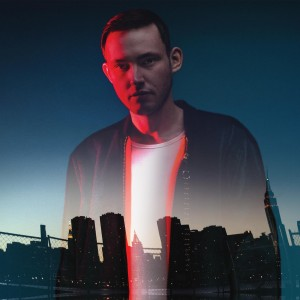 """Hudson Mohawke debuts video for """"Very First Breath."""""""