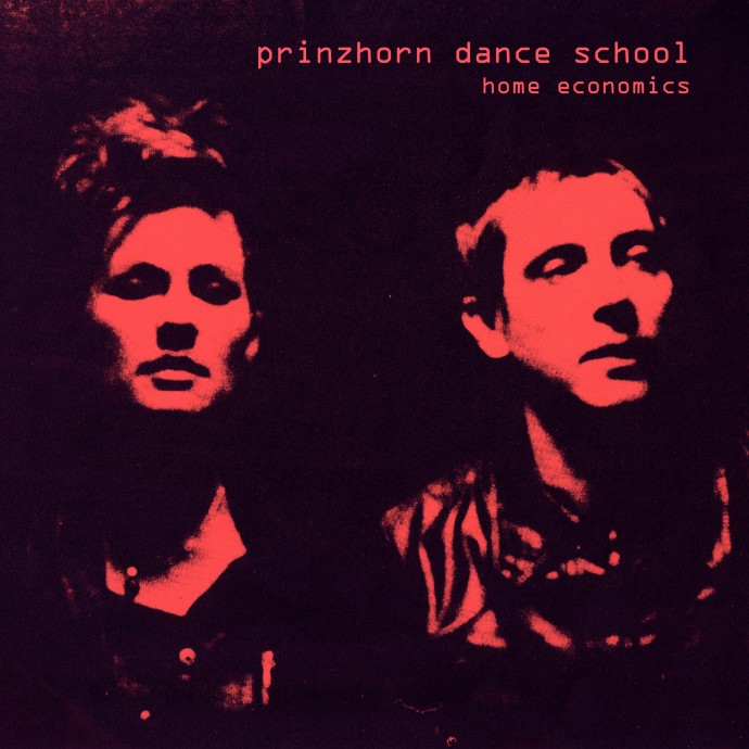 "Prinzhorn Dance School ""Reign"" gets remixed by Shit Robot."