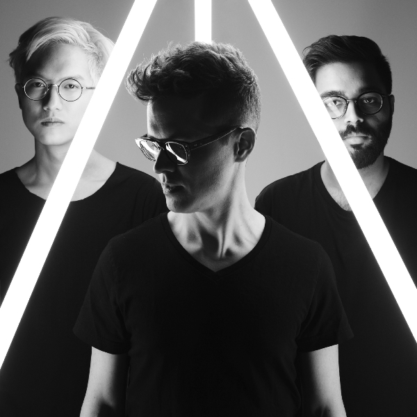 """Son Lux have shared their new single """"You Don't Know Me,"""" from their forthcoming album 'Bones'"""