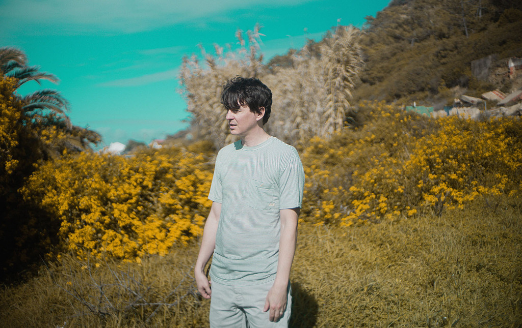 "Panda Bear shares Danny L Harle Remix of ""Come To Your Senses"""