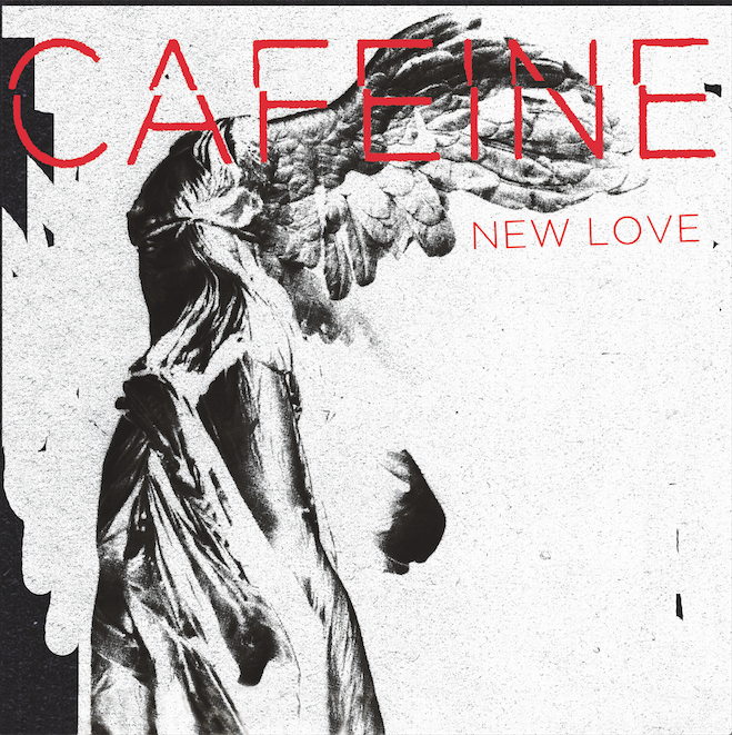 "Cafeine Reveal Video For Title-Track Of New Album ""New Love"""