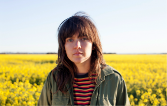 """Courtney Barnett unveils new video for """"Dead Fox,"""" the single will be out June 22nd"""