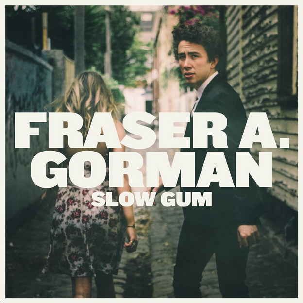 Fraser A. Gorman Debuts 'Shiny Gun' Video, the single off his forthcoming release 'Slow Gum,'