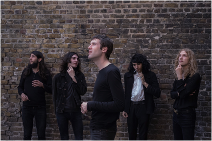 """The Voyeurs share their new video for """"Pete The Pugilist."""""""