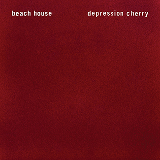 Beach House announce details of new forthcoming album 'Depression Cherry.'