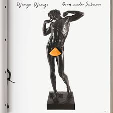 Review of 'Born Under Saturn,' the new album by Django Django,