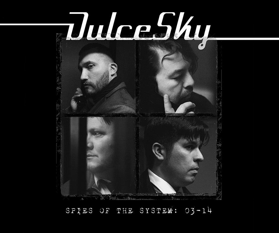 Our interview with DulceSky, the American dream-rock, shoegazer-influenced band