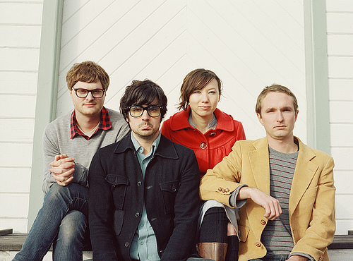 Telekinesis announces new LP 'Ad Infinitum' will be available September 18 on Merge Records.