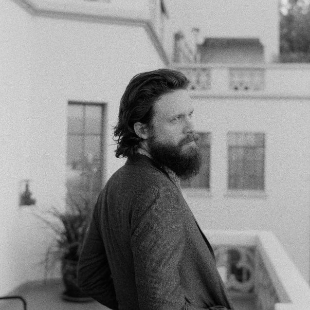 """Father John Misty has shared his new video for """"I Love You Hunny Bunny"""""""