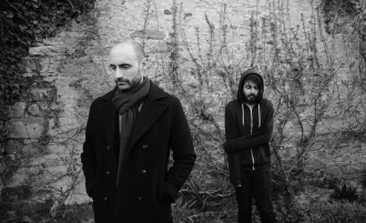 """Alma Stream new track """"To The Stars"""" from their forthcoming self-titled release, out August 14th"""
