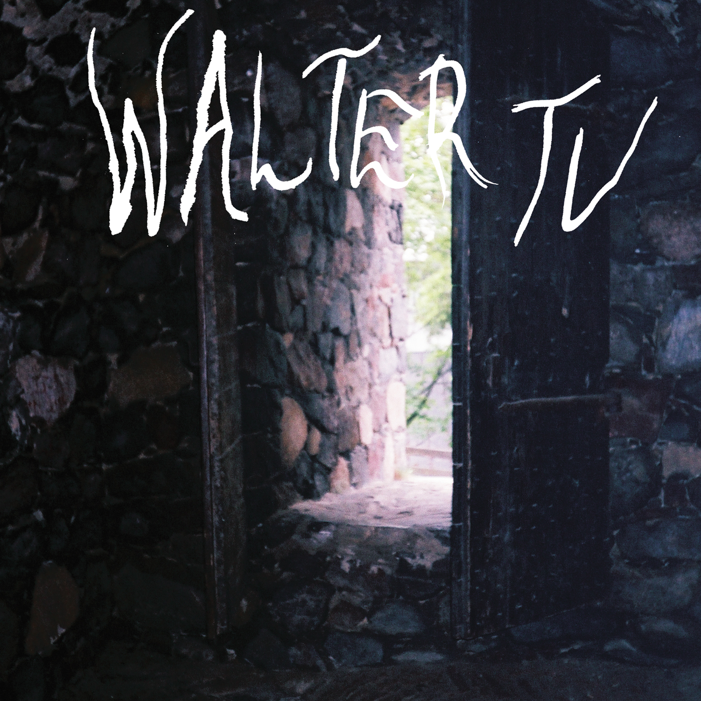 Review of Walter TV's forthcoming full-length 'Blessed.'