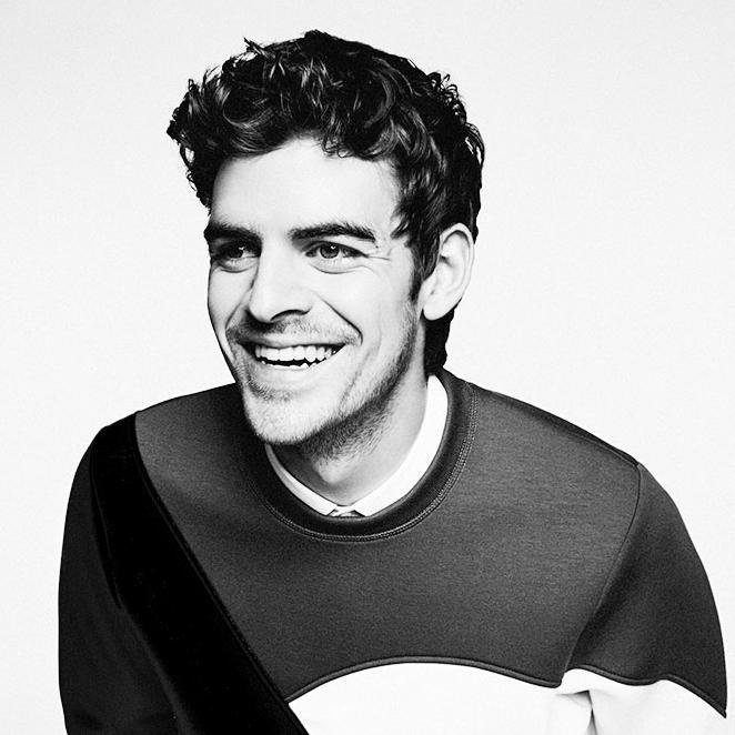 Ryan Hemsworth shares bootleg pack 'Ryanpack vol. 2' before heading out on his 'just Rap Tour'