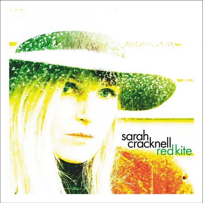 Review of Sarah Cracknell's LP 'Red Kite', The Saint Etienne's singer's LP comes out June 16th