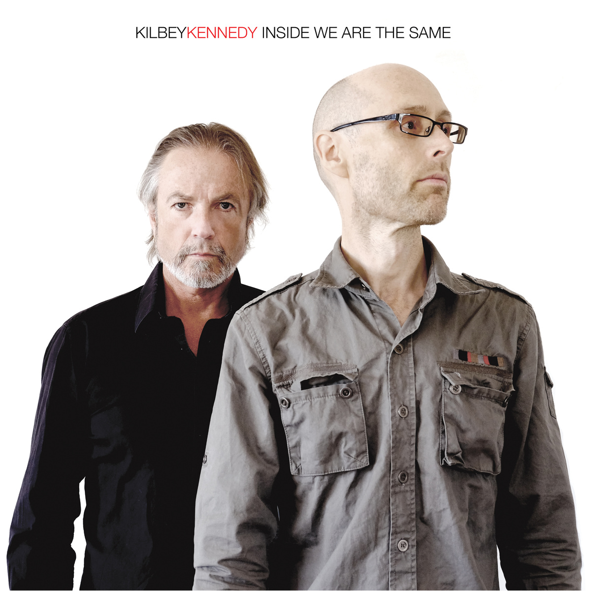 Review of Steve Kilbey & Martin Kennedy's forthcoming release 'Inside We Are The Same'