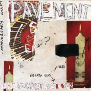 Pavement announce 'The Secret History Vol. 1,' out August 11 on Matador Records.