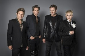 John Taylor from legendary UK new wave band Duran Duran, shares his favourite albums