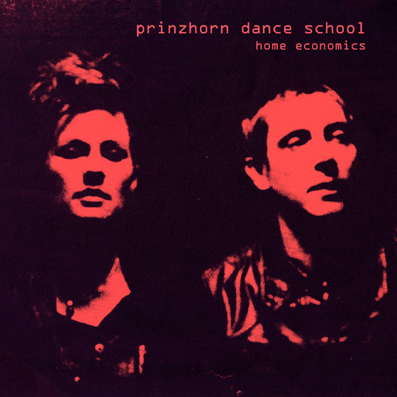 """Watch Prinzhorn Dance School's new video for """"Reign"""" from their new LP 'Home Economics'"""