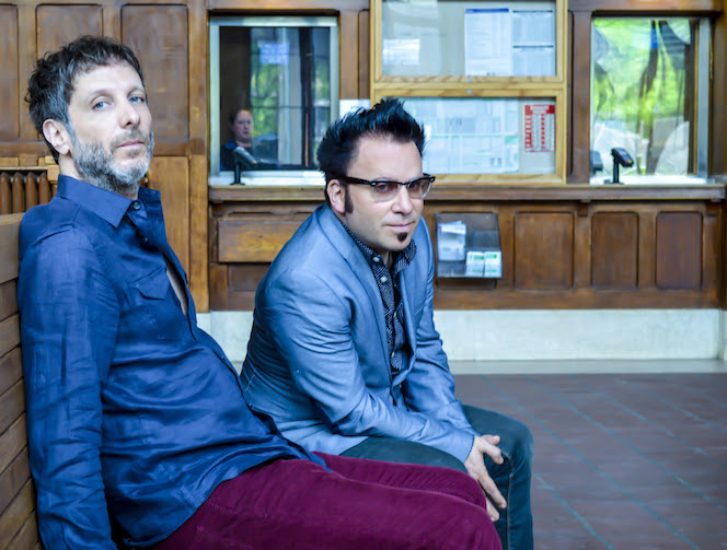 Mercury Rev announce new studio album, 'The Light In You,' out September 18th on Bella Union.
