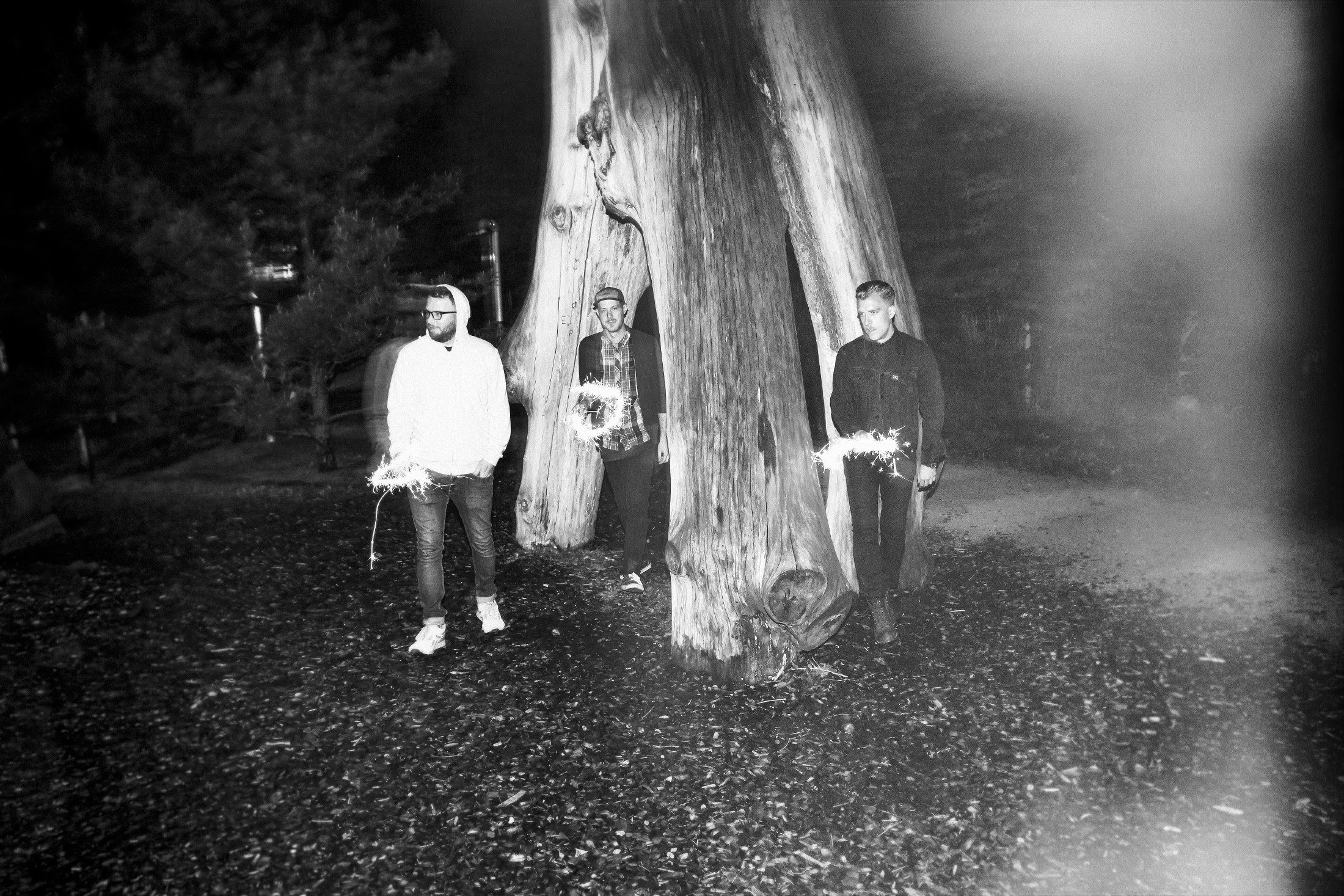 "Tearjerker share new track ""Obviously Wrong"" from their forthcoming full-length 'Stay Wild,'"