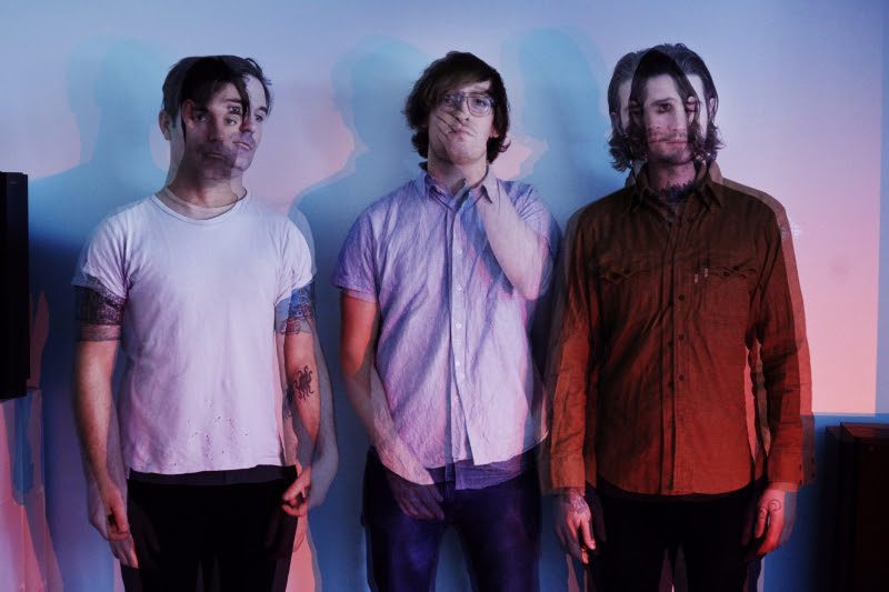 METZ extends worldwide tour in support of their latest sub pop release 'II'.