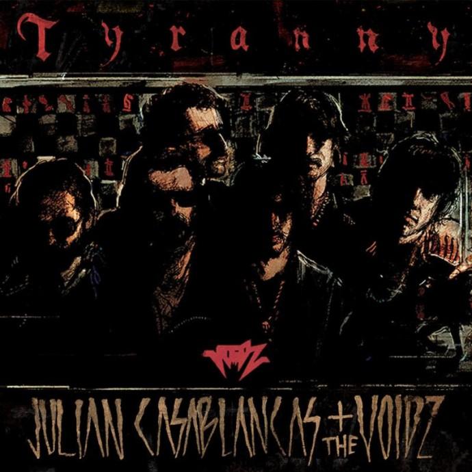 Julian Casablancas and The Voidz announces new North American tour dates