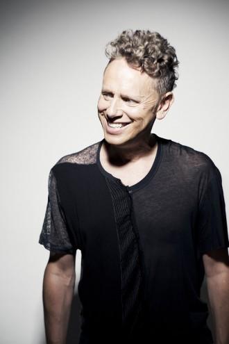 "Andy Stott remixes Depeche Mode's Martin Gore ""Europa Hymn.'"