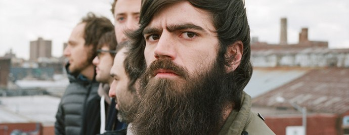 Titus Andronicus has announced new dates in support of their forthcoming release, 'The Most Lamentable Tragedy.'