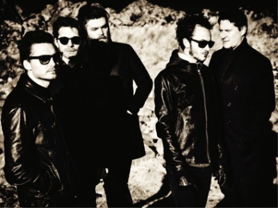 """Editors Release Video For """"Marching Orders,"""" a number of limited edition copies were donated by the band to Oxfam"""