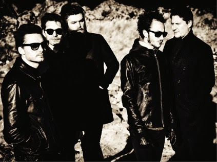 "Editors Release Video For ""Marching Orders,"" a number of limited edition copies were donated by the band to Oxfam"