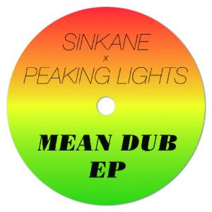 "Sinkane and Peaking Lights reveal 'Mean Dub' 12"" EP, share first single ""Yacha"""