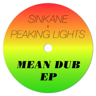 "Sinkane and Peaking Lights reveal 'Mean Dub' 12"" EP, share first single ""Yacha"""