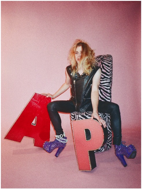 Ariel Pink announces North American dates with Black Lips, the tour kicks off on October 5th in Los Angeles