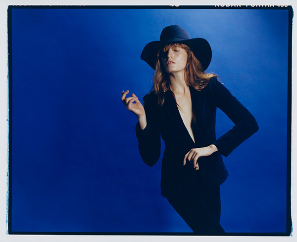 Florence and The Machine announce North American tour dates, starting October 9th in Nashville, TN.