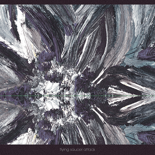 """Flying Saucer Attack drop new Song """"Instrumental 4,"""" from their album 'Instrumental 2015'"""