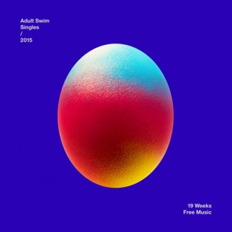 Adult Swim announces 2015 Singles lineup. Artists taking part include Run The Jewels, Danny Brown, Flying Lotus, Owen Pallett