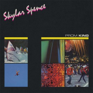 """Skylar Spence shares single """"Can't You See,"""" from Debut lP 'Prom King.'"""