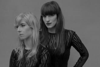 "Copenhagen's Darkness Falls debuts their new video for ""Night Games,"" share Kasper Bjorke remix."