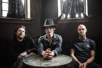 The Fratellis announce new single 'Baby Don't You Lie To Me!,' from their forthcoming release 'Eyes Wide, Tongue Tied'.