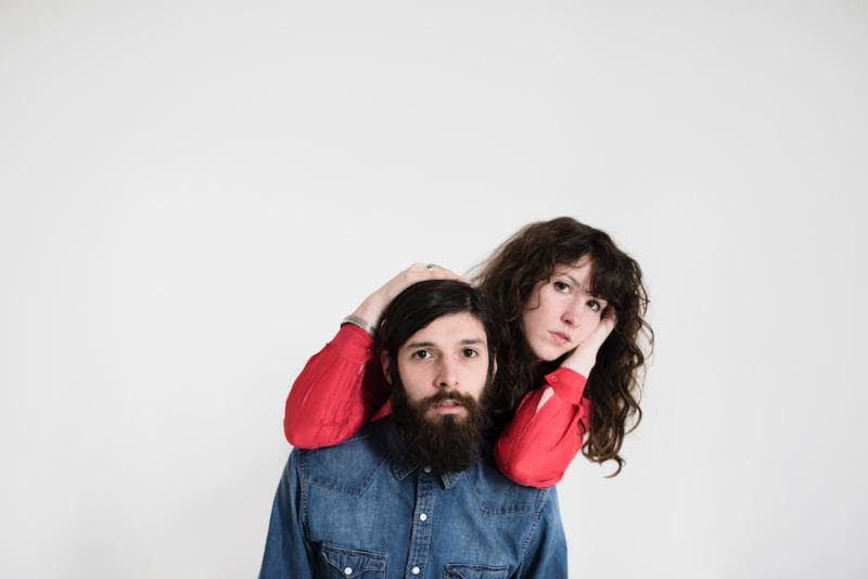 "Widowspeak Announce New Album 'All Yours,' And Share Two New Tracks ""All Yours"" and ""Girls."""