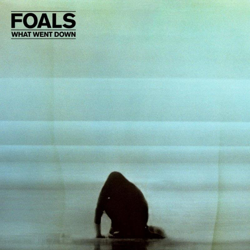 Foals Reveal New Album 'What Went Down' The band has also shared a teaser of the album.