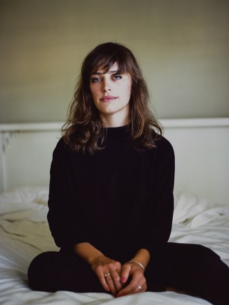 "Heather Woods Broderick, has shared her single ""Mama Shelter"" from her forthcoming 'album Glider'."
