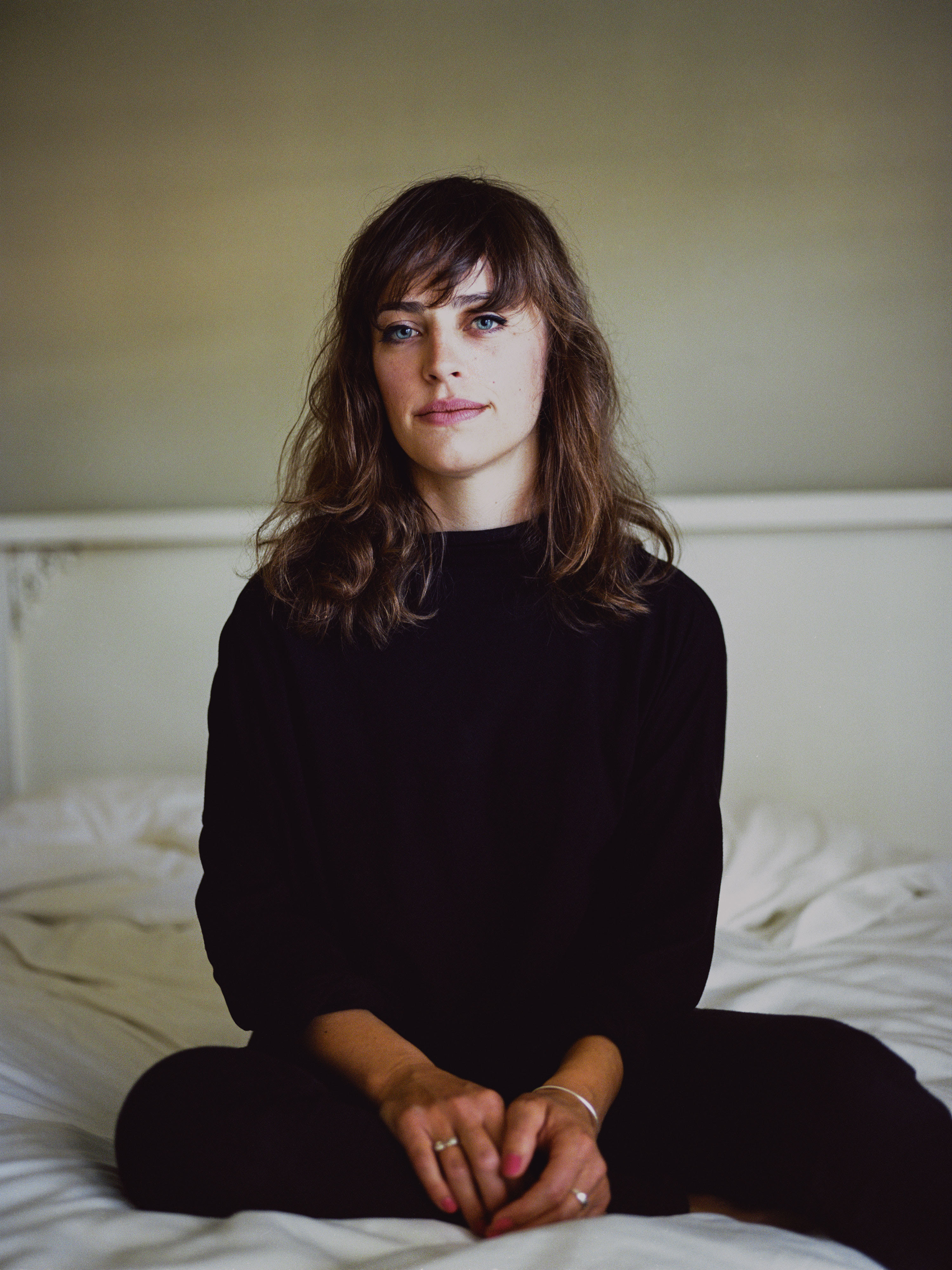 """Heather Woods Broderick, has shared her single """"Mama Shelter"""" from her forthcoming 'album Glider'."""