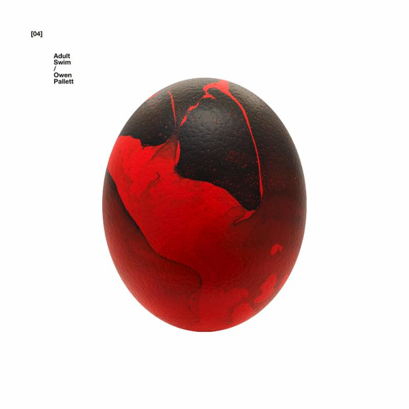 """Owen Pallett has shared his new Adult Swim Single """"The Phone Call."""" part of the 2015 Adult Swim Singles lineup."""